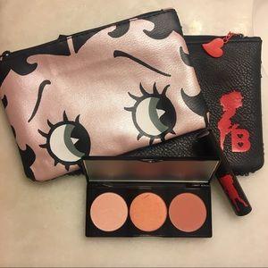 Ipsy x Betty Boop Makeup Bundle